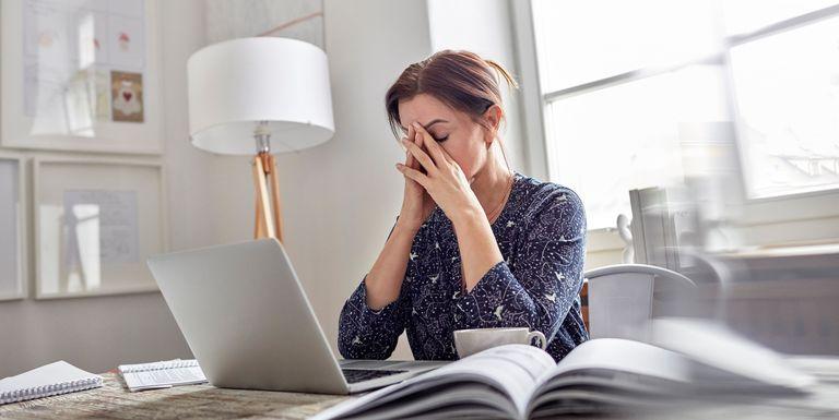 यशस्वी व्हायचं असेल तर तणावावर नियंत्रण मिळवायला शिका.