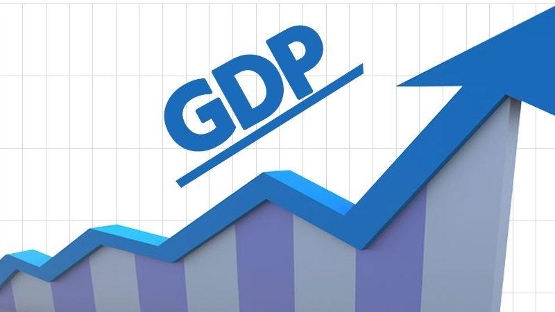 अर्थव्यवस्था वेगात… तिमाही GDP ८.२ टक्क्यांवर