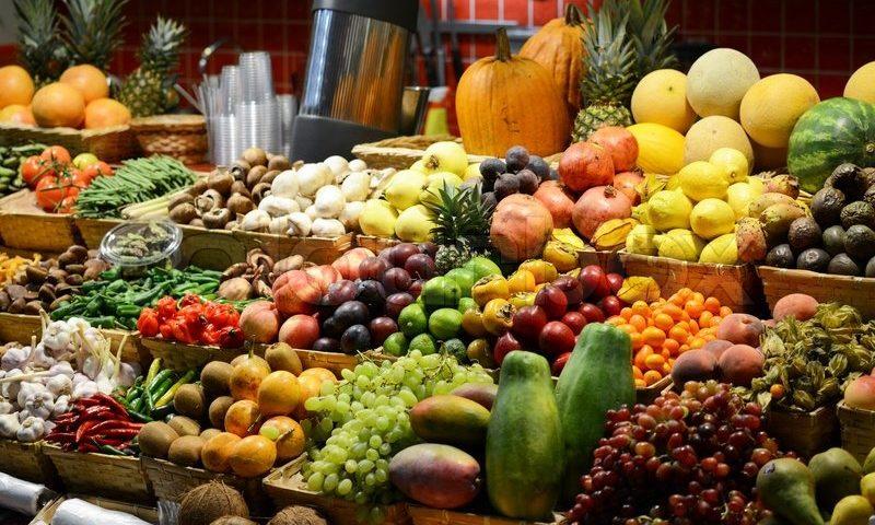 घरगुती स्तरावरील लघुद्योग : भाजीपाला, फळे विक्री
