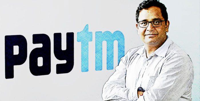 Paytm चे संस्थापक अध्यक्ष विजय शर्मा यांना मागितली 20 कोटींची खंडणी, सेक्रेटरीने रचला कट