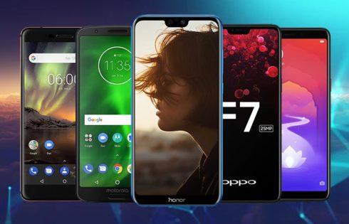 चिनी स्मार्टफोन कंपन्यांसमोर भारतीय कंपन्यांची शरणागती, बाजारातील हिस्सा उरला अवघा ९ टक्के