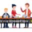 व्यवसायात तज्ज्ञ मनुष्यबळाचे महत्व (भाग २) : सेल्स टीम
