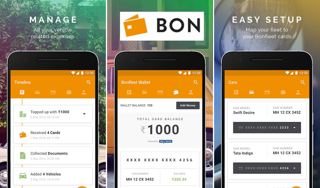 स्टार्टअप कट्टा – क्रेडिट कार्ड चा नवा अवतार BonPe