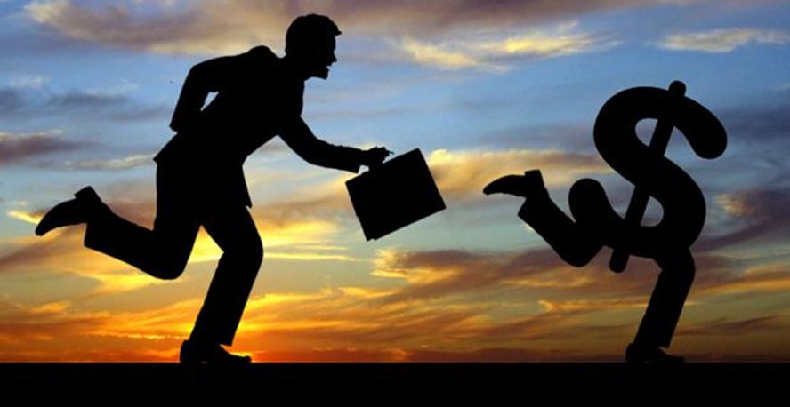 उत्पन्नाची आकडेवारी मांडताना बहुतेक नवउद्योजक स्वतःच्याच जाळ्यात अडकतात….