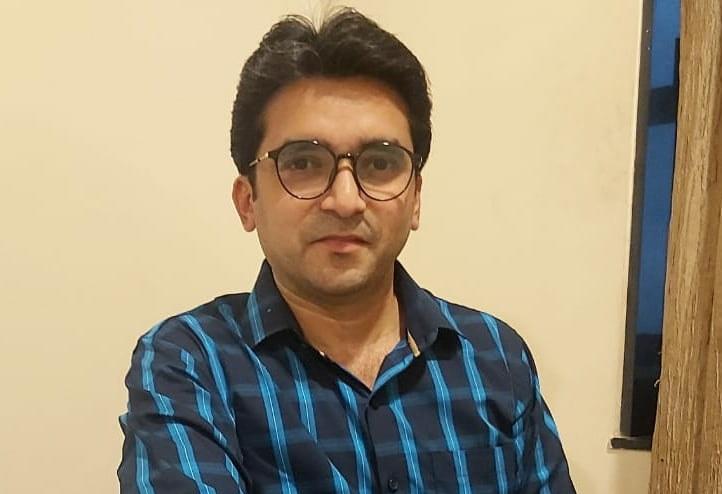 Shrikant Avhad